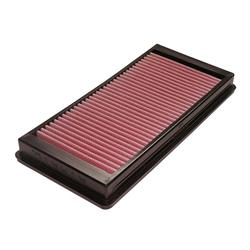 Airaid 851-018 SynthaMax Direct Fit Air Filter, Chevy 4.3L-7.4L