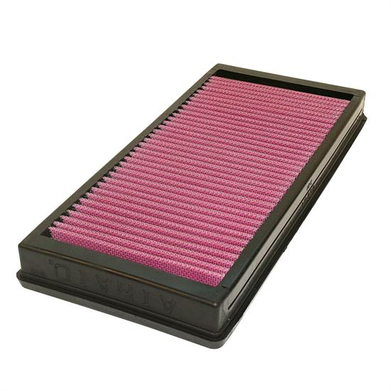 Airaid 851-114 SynthaMax Direct Fit Air Filter, Jeep 2.5L-4.0L