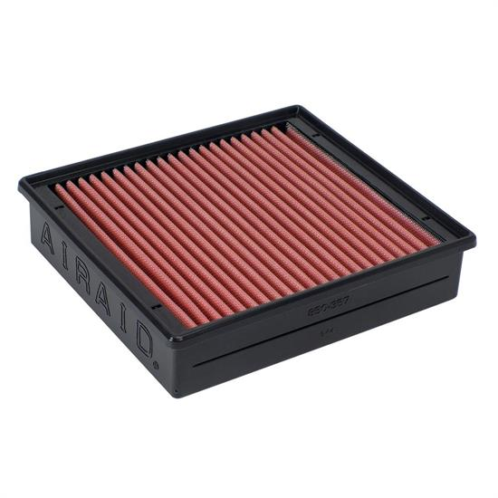Airaid 851-357 SynthaMax Direct Fit Air Filter, Dodge 5.7L-6.7L