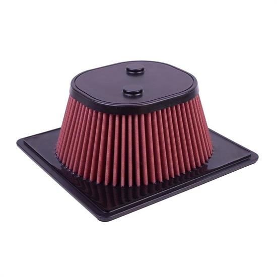 Airaid 860-397 SynthaFlow Direct Fit Air Filter, Ford 2.7L-6.8L
