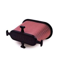 Airaid 861-348 SynthaMax Direct Fit Air Filter, Ford 6.4L