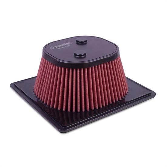 Airaid 861-397 SynthaMax Direct Fit Air Filter, Ford 2.7L-6.8L