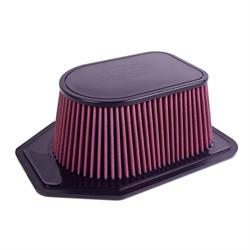Airaid 861-423 SynthaMax Direct Fit Air Filter, Jeep 3.8L