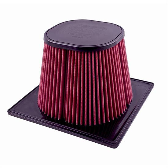 Airaid 861-424 SynthaMax Direct Fit Air Filter, Dodge 5.9L-6.7L