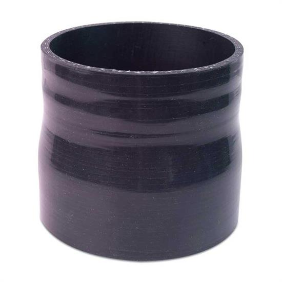 Airaid 9121  Silicone Reducer, 3 in. Long, 3 in. Height