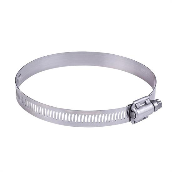 Airaid 9407 Hose Clamp, Stainless Steel, #68