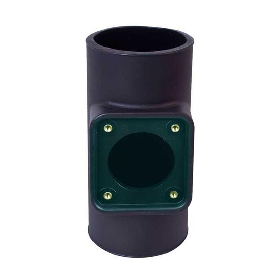 Airaid 9600 MAF Tube, 3 in. OD