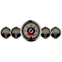 Auto Meter 1101 Cruiser 5 Piece Gauge Kit