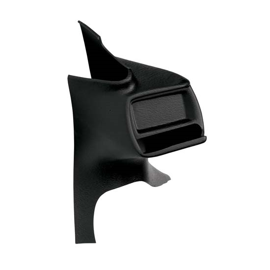 Auto Meter 13001 Tuner Mount Pillar Pod, 2003-07 Ford Super Duty