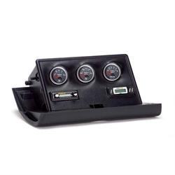 Auto Meter 20032 Triple Gauge Glove Box Mount, Subaru Impreza/WRX/Sti