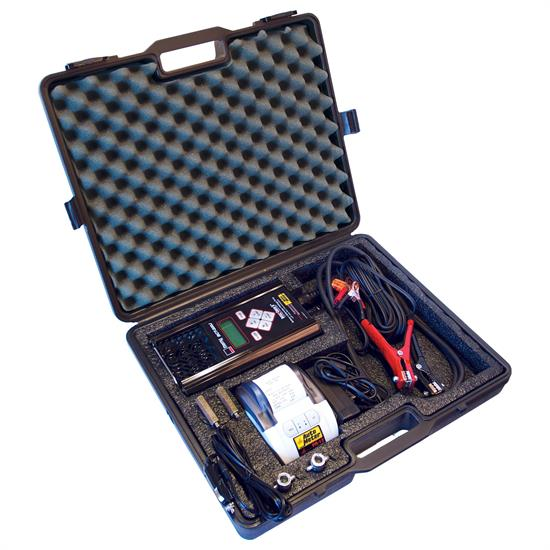 Auto Meter 200DTP Tester/Printer Kit Containing Bct-200J, PR-12 And AC-24J