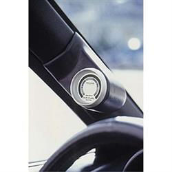 Auto Meter 20661 Single Gauge Pillar Pod, 1990-98 Mazda Miata/MX-5