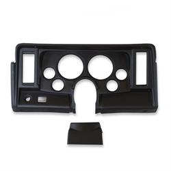 Auto Meter 2134 Direct Fit Dash Gauge Panel, 1969-76 Nova