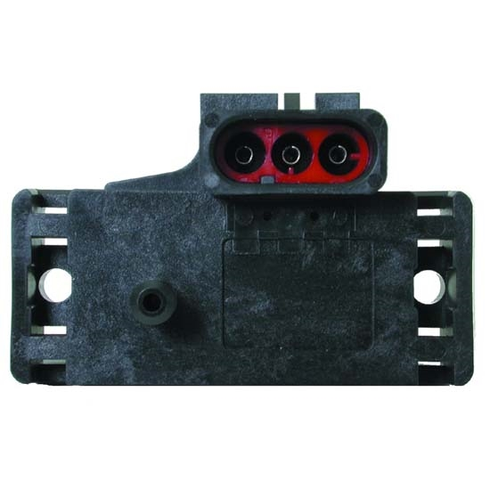 Auto Meter 2249 Replacement MAP Sensor for Electric Gauges, 3 Bar, 30