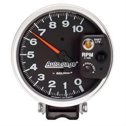 Auto Meter 233903 Auto Gage Air-Core Pedestal Tachometer Gauge