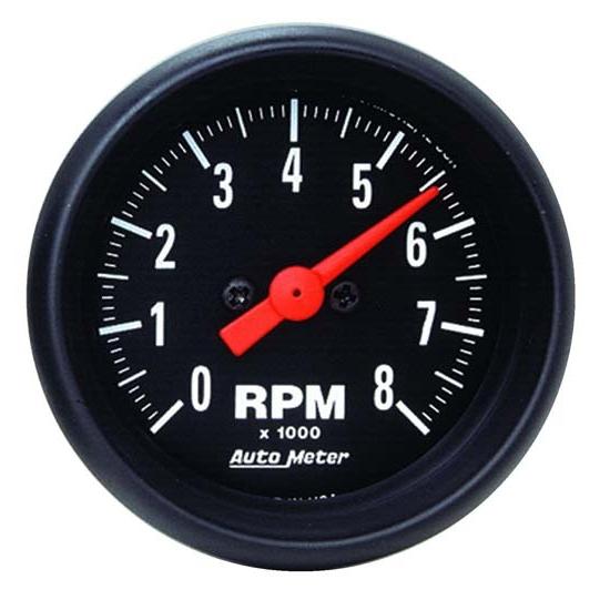 Auto Meter 2892 Performance Tachometer