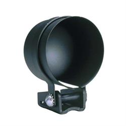AutoMeter 3202 Black Pedestal Mount Cup for Electric Gauges