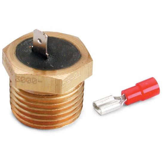 Auto Meter Engine Coolant Temperature Switch 2385;