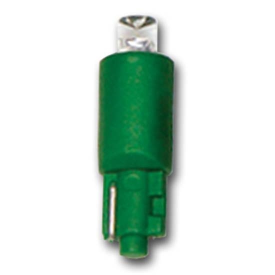 AutoMeter 3295 LED Replacement Tachometer Light Bulb, Green