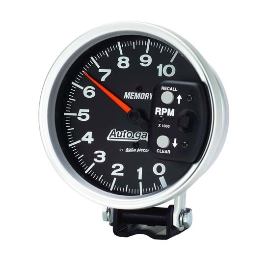 universal fit, electric gauge type, 4 60