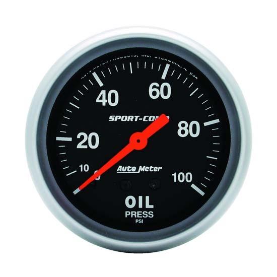 Hook up Autometer voltmeter