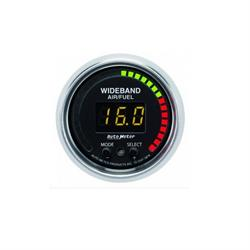 Auto Meter 3878 GS Digital Wideband Air/Fuel Ratio (AFR) Gauge