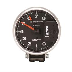 1823980_R_dc7a36e5 3940 44bd a5d9 823c817b6a59 auto meter 6601 pro comp air core pedestal tachometer, 10k rpm, 3 3 4 autometer 5 inch tach wiring diagram at crackthecode.co