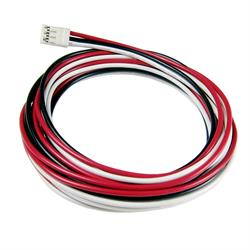 Auto Meter 5214 Wire Harness, 3rd Party GPS Receiver to GPS Speedometers