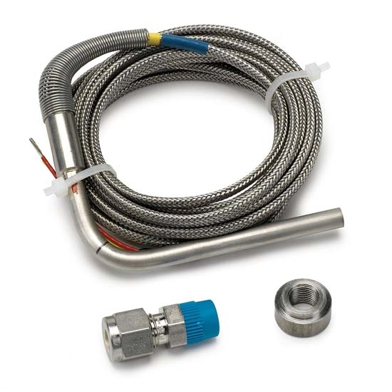 Auto Meter 5243 Pro Series EGT Probe Kit