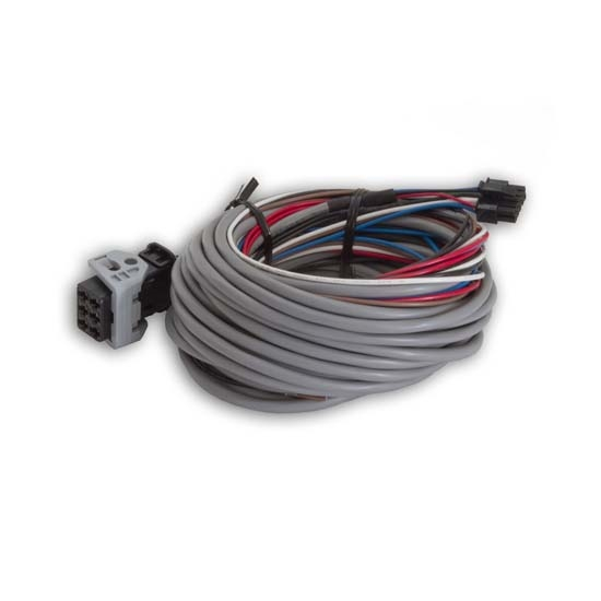 AutoMeter 5252 Extended Length Wire Harness, Wideband AFR Gauges