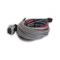 Auto Meter 5252 Extended Length Wire Harness for Wideband AFR Gauges