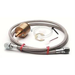 Auto Meter 5282 Fuel Pressure Isolator Kit, 300 PSI