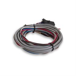 Auto Meter 5298 Wire Harness, Wideband Air/Fuel Ratio Street/Analog
