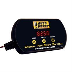 Auto Meter 5314 DPSS Digital Shift Light Controller, Level 3