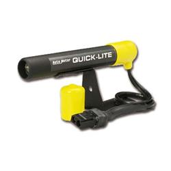 AutoMeter 5330 Quick-Lite Shift-Lite, Black