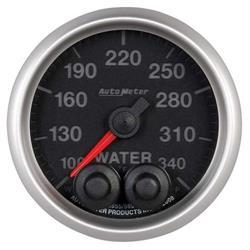 Auto Meter 5655 Elite Digital Stepper Motor Water Temperature Gauge
