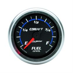 Auto Meter 6114 Cobalt Adjustable Fuel Level Gauge