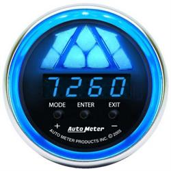 Auto Meter 6187 Cobalt Digital Pro-Shift DPSS Shift-Light Gauge