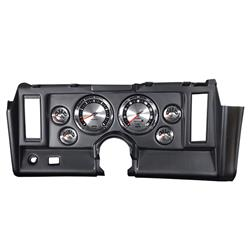 Auto Meter 7021 6 Piece Gauge Kit, 1969 Camaro