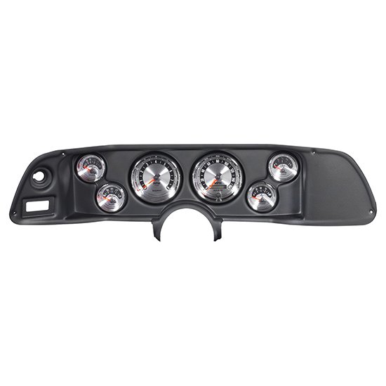 Auto Meter 7022 6 Piece Gauge Kit, 1970-78 Camaro