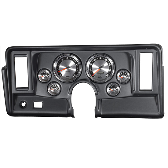 Auto Meter 7024 6 Piece Gauge Kit, 1969-76 Nova
