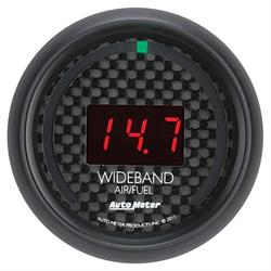 Auto Meter 8079 GT Digital Wideband Air/Fuel Ratio (AFR) Gauge