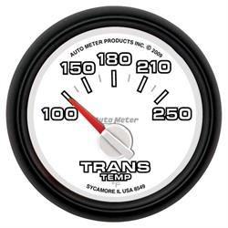 AutoMeter 8549 Gen 3 Dodge Factory Air-Core Trans Temp. Gauge