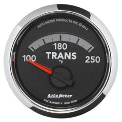 Auto Meter 8550 Gen 4 Dodge Air-Core Transmission Temperature Gauge