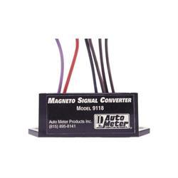 Auto Meter 9118 Magneto Signal Converter