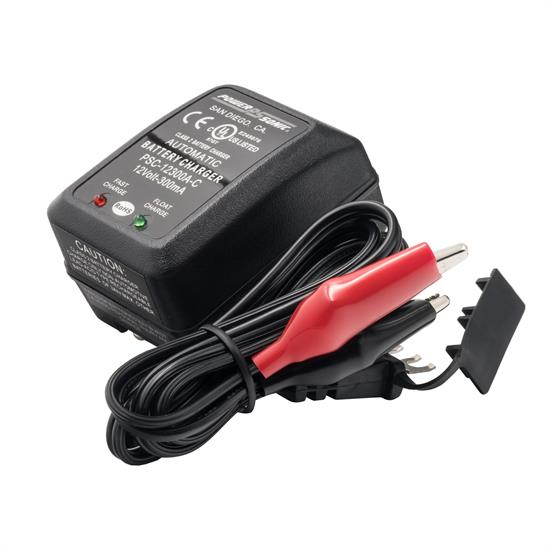 Auto Meter 9216 Extreme Environment Battery Charger, Smart, AGM,12V