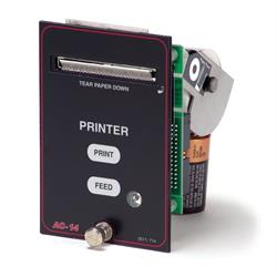 AutoMeter AC-14 Modular Internal IR Printer