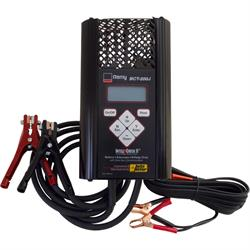 AutoMeter BCT-200J Intelli-Check II HD Truck Electrical Analyzer