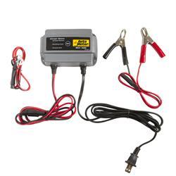 Auto Meter BEX-1500 Battery Extender, 12 Volt, 1.5 Amp