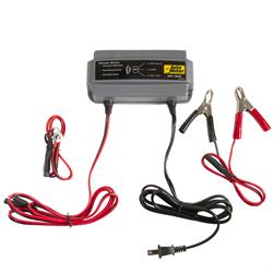 Auto Meter BEX-3000 Battery Extender, 12 Volt, 3 Amp